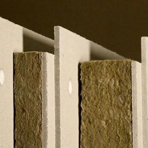 Как сделать шумоизоляцию стен: для чего нужна, какие нужны материалы