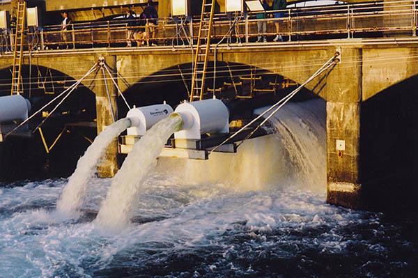 Какие есть методы механической очистки сточных вод