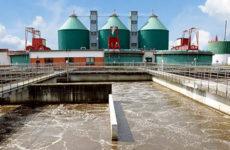 Какие есть методы очистки сточных вод промышленных предприятий