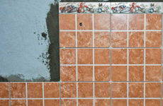 Облицовка стен: как выполнить, какие нужны материалы и инструменты