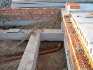 Обустраиваем наружные сети водоснабжения
