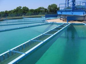 Какие существуют методы очистки сточных вод