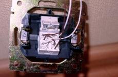Как выполнить монтаж электропроводки