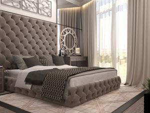 Какой выбрать дизайн спальни: советы по выбору