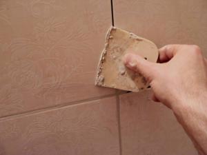 Как делать затирку швов плитки: инструкция, выбор затирки