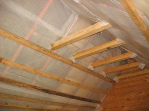 Как сделать пароизоляцию стен: для чего она нужна, правила монтажа